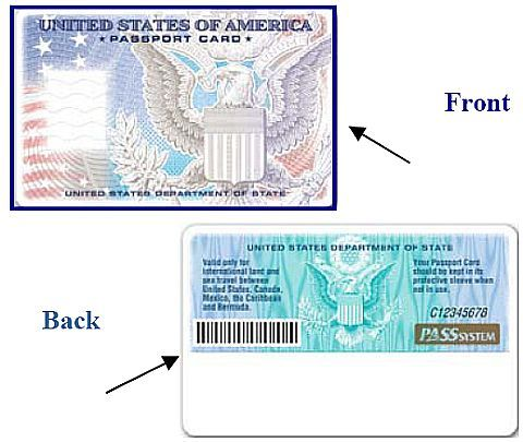 Use A Passport Card For Convenient Travel
