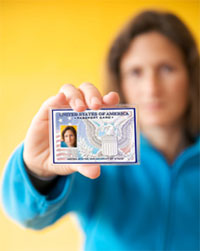 How To Apply For A Passport Card